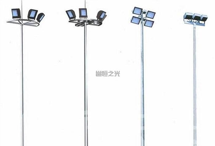 市政高杆灯4