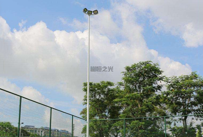 5-12米球场灯杆1
