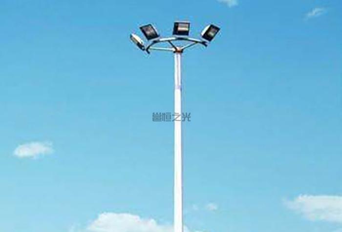9-20米高杆灯杆1