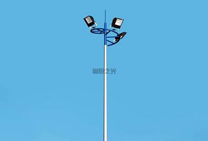 9-20米高杆灯杆2