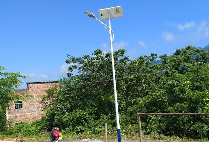 太阳能-星空灯