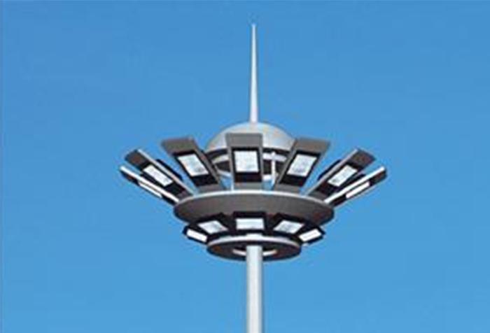 市政高杆灯3