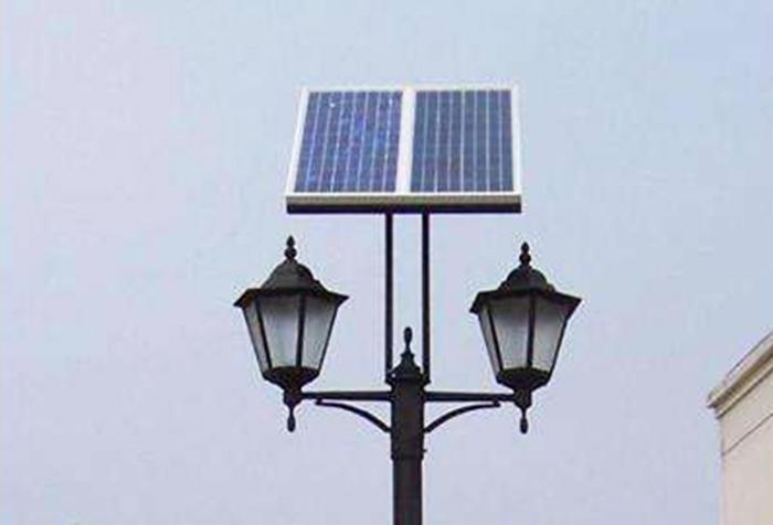 3-8米庭院灯灯杆1