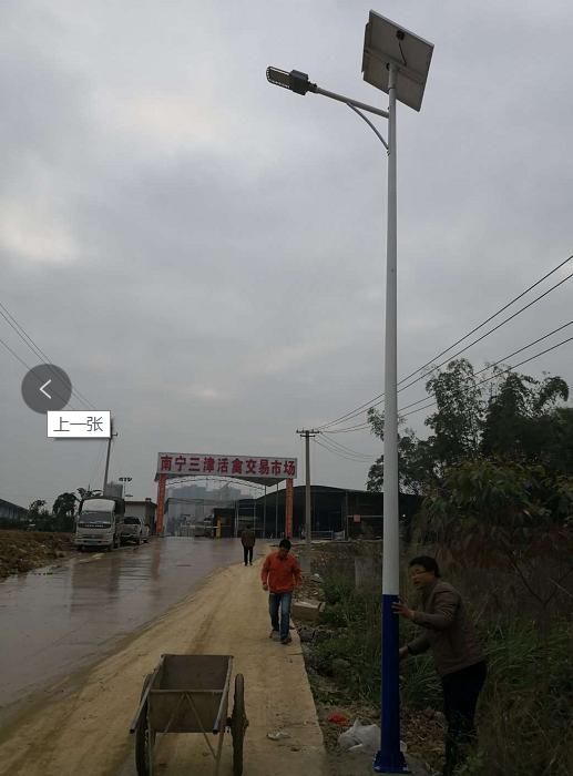 南宁市三津活禽市场