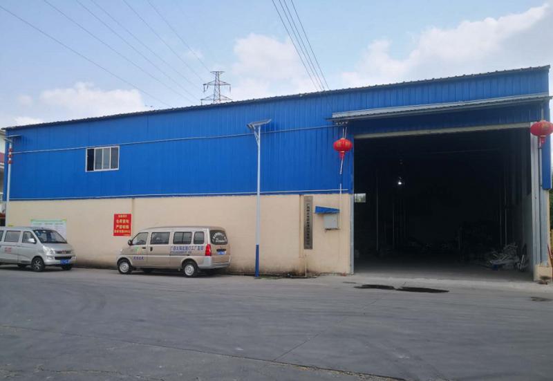 工厂外景2